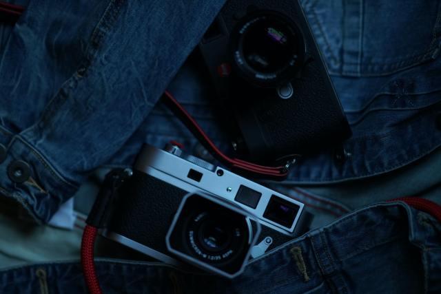 Non Canon n'est pas meilleur que Nikon !