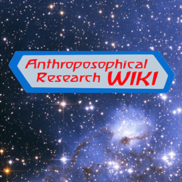 The Anthroposophical Research WIKI