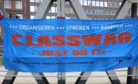 Transparent in Hamburg