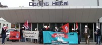 Kundgebung Freisingen