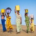 Mauritanie : 217 000 personnes auront besoin d'une aide humanitaire en 2018
