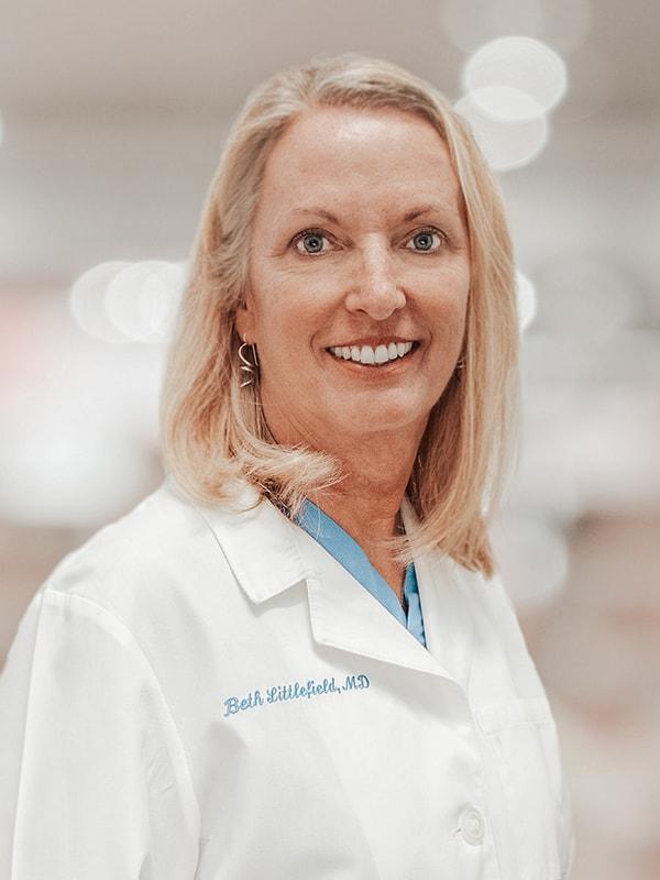 Beth Littlefield, MD