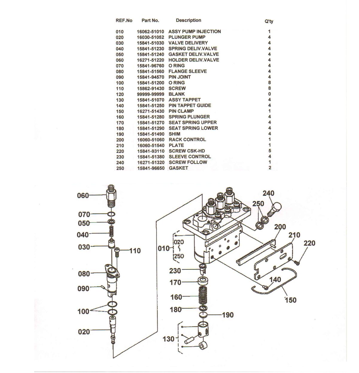 Wiring Diagram 28 Kubota Hydraulic Cylinder Diagram