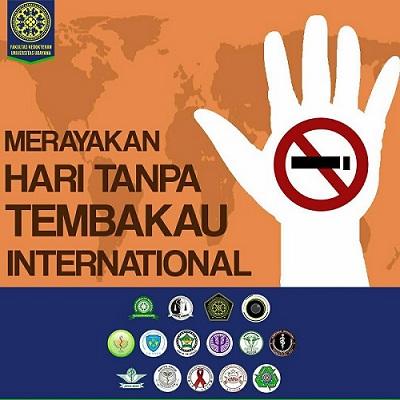 hari bebas tembakau sedunia