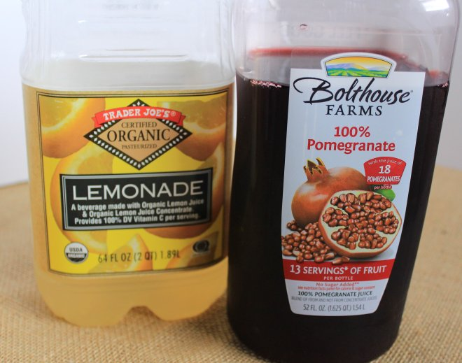 kombucha-pomegranate-lemonade