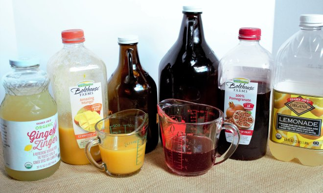 kombucha-second-ferment