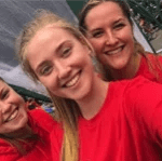 Injury Active support the Cambridgeshire District netball league