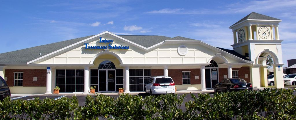 Injury Treatment Solutions Building