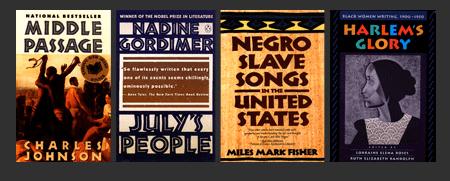 Neuland and Lithos on black books