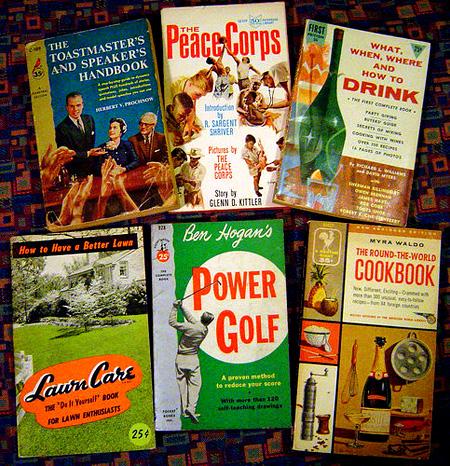 useful paperbacks