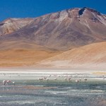 Ликанкабур, Боливия