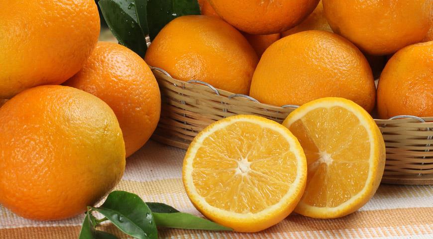 аппельсин