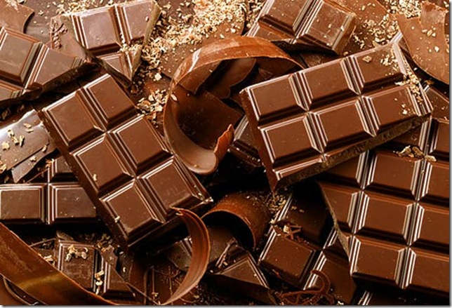 шокол