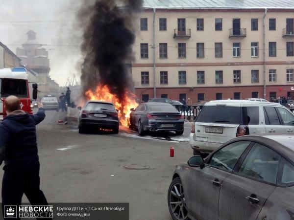 Фото: Невские новости