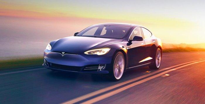 Фото: twitter/TeslaMotors