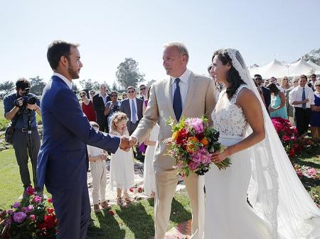 костнер свадьба