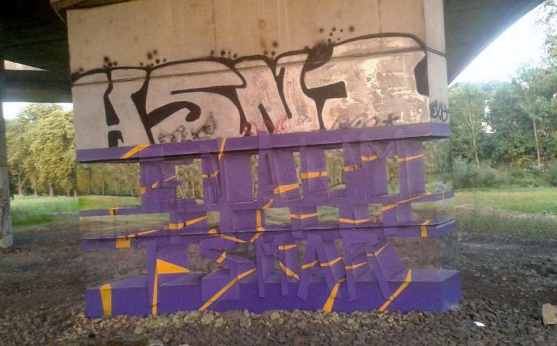 mist-graffiti
