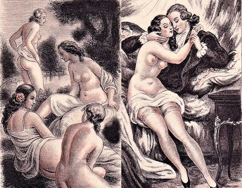 Средние века порно видео смотреть думаю
