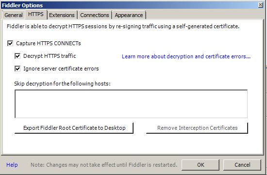 Using Fiddler to trace a SAML IDP Request from ADFS 2 0 – MS