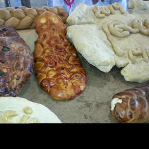 Bread od Quinoa