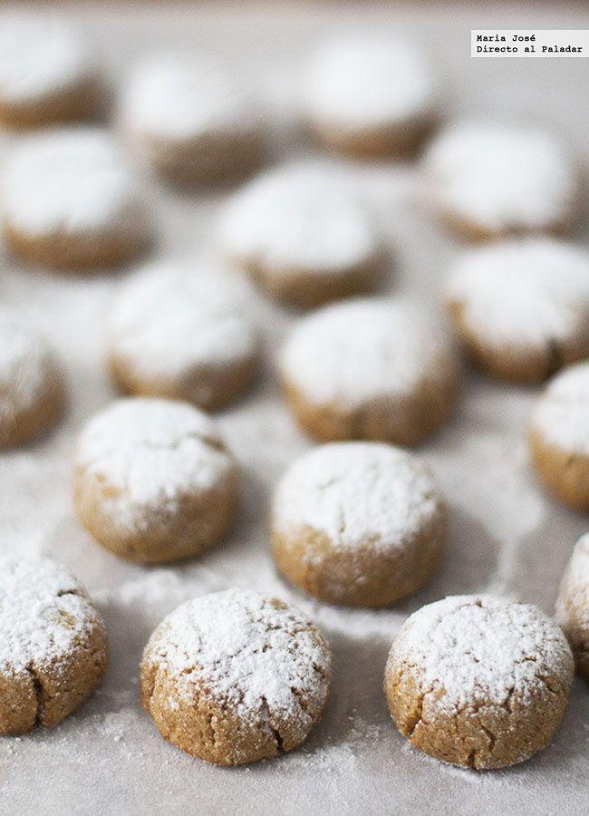 galletas de quinoa