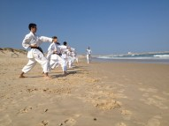 3º Encontro Amicale Alcanena 2013- Praia do Baleal