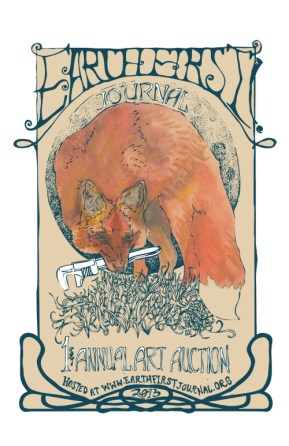 EF! Journal Art Auction