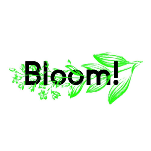 BLOOM! York Logo