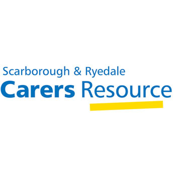 Scarborough Ryedale Carers Resource Logo