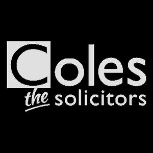 Coles Solicitors Logo