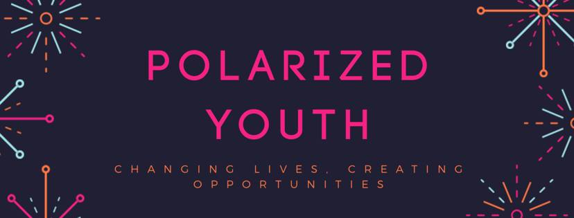 Polarized Youth – Facebook Banner
