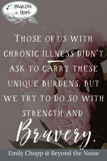 Chronic Illness / identity / God's Story / faith / Christianity / struggles / Chronic Pain / Chronic Illness Blog / Faith Blog