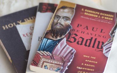 """The """"Behaving Badly"""" Series: A Helpful Bible Resource"""