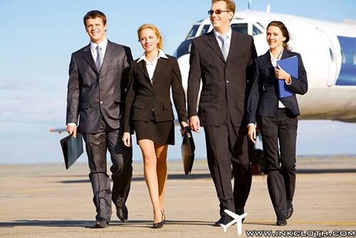 Eight Tips for Successful Business Trip 2012