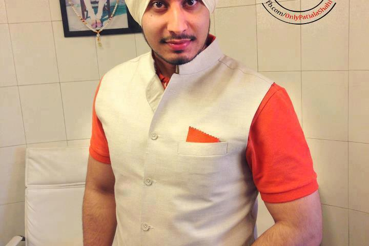 Nehru Jacket with Kurta Pajama
