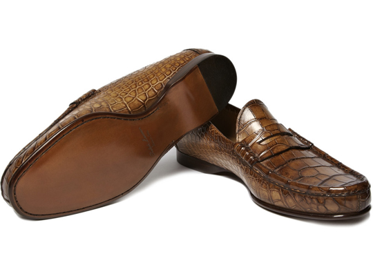 Latest Formal Shoes for Men with Price 2013