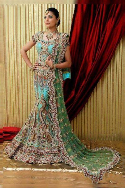 aqua-bridal-lehnga-for-women-2013