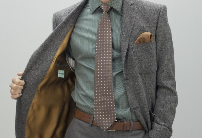 How to Dress Up for Presentation/ Business Meeting
