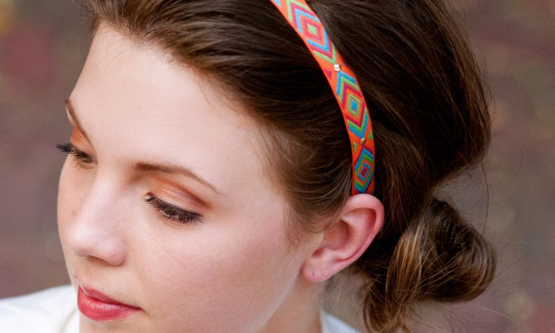 Cute and Stylish Headbands for Women 2013