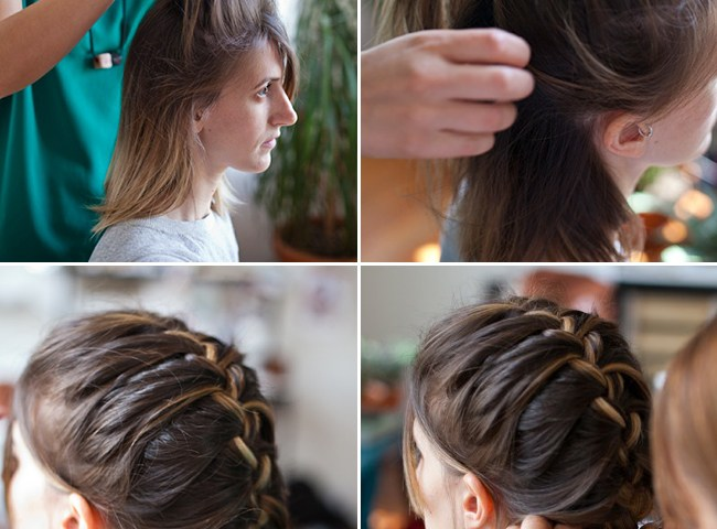 How Do You French braid:  A Step by Step Guide
