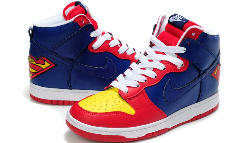 Stylish Nike Dunks for Men and Women 2013