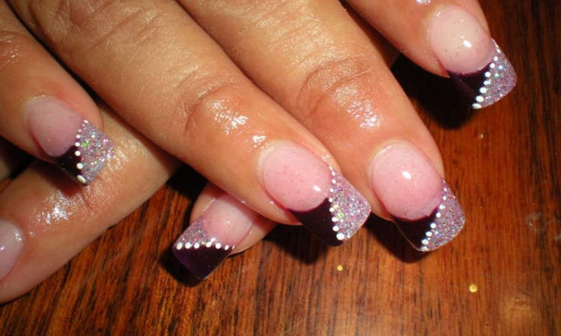 Cute And Easy Nail Art Designs