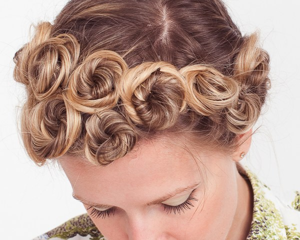 Feathered Hairstyles