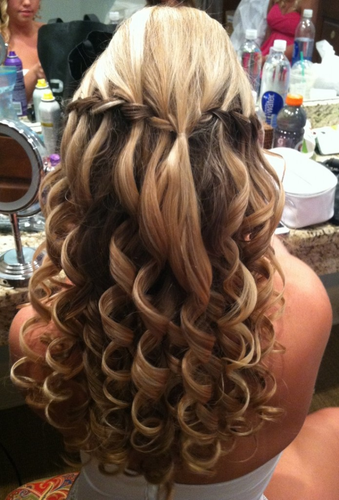 Ball Hairstyles 8 Inkcloth