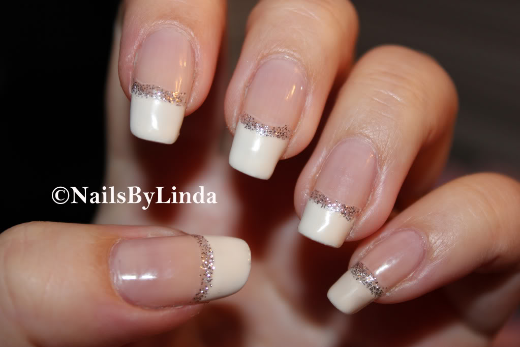 French Manicure Nail Art Ideas 11 Inkcloth