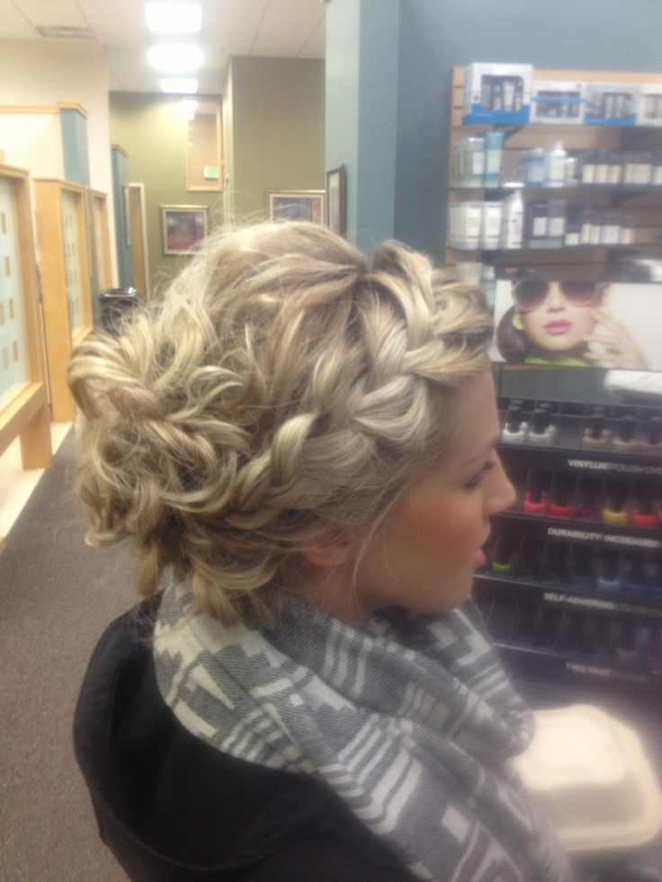 Prom hairstyles updos 7 inkcloth prom hairstyles updos 7 pmusecretfo Image collections