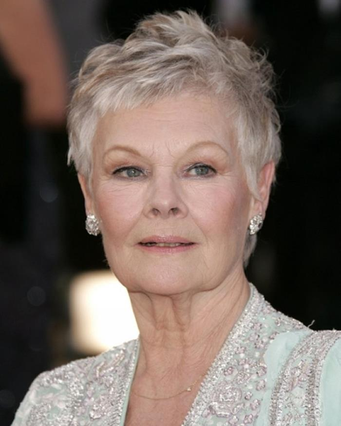 Short Hairstyles For Women Over 60 hair ideas