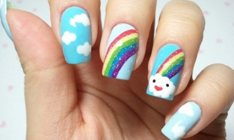 Art Design For Nails