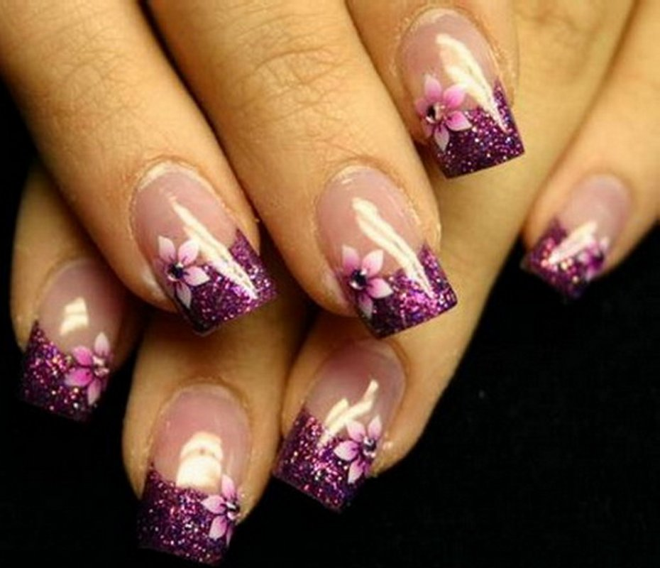 Gel Nail Design Ideas Picture Inkcloth