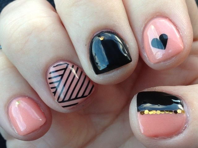 Manicure Nail Designs